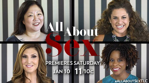 All About Sex Season premiere live streaming: Watch Margaret Cho having open conversations about sex with co-panelists