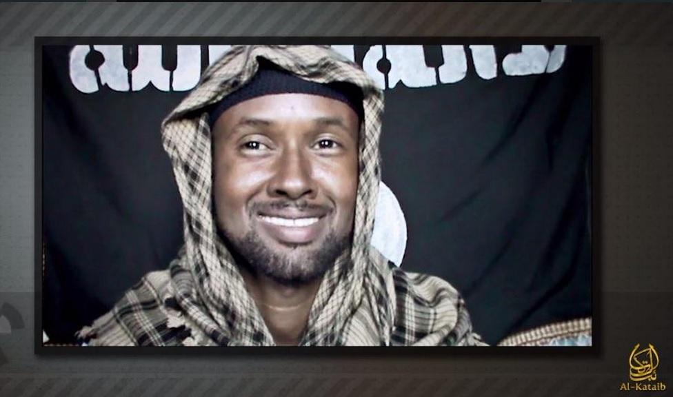 Al Shabaab minnesota bomber