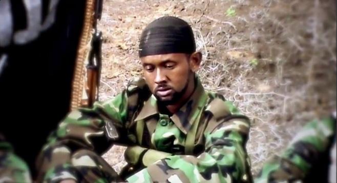 Al Shabaab minnesota bomber 2