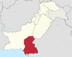 Sindh Province