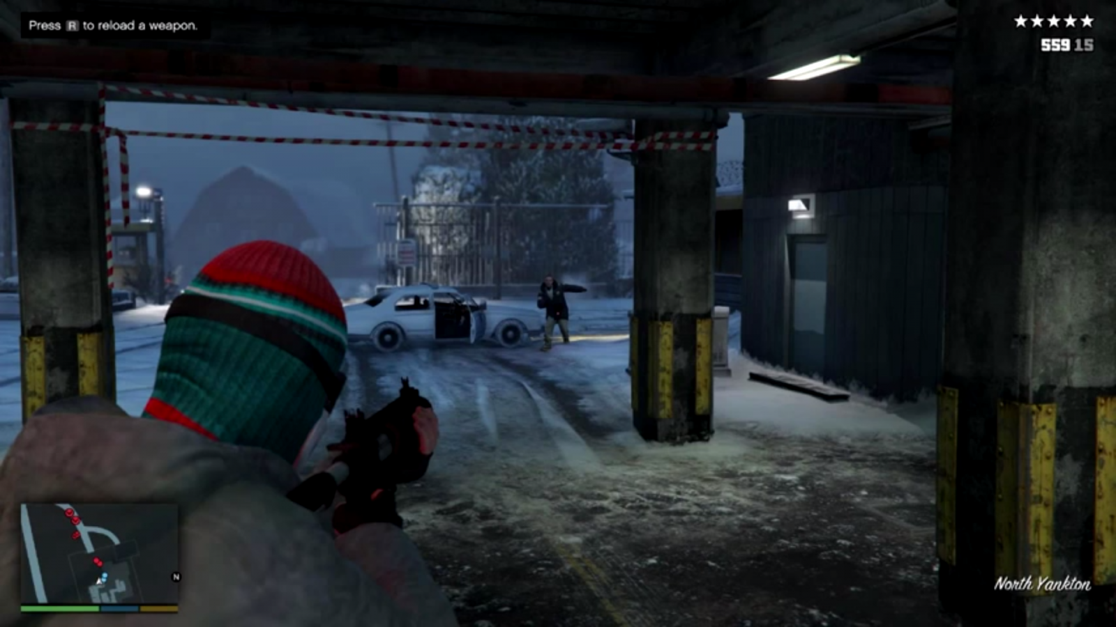 GTA 5 Online: Leaked PC screenshots could be faked