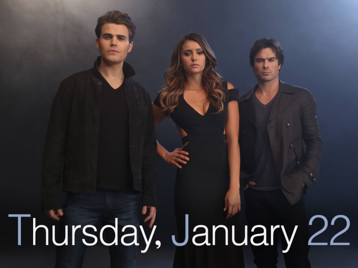 Vampire Diaries Season 6 spoilers: Elena to express her love for Damon and Stefan to help Caroline