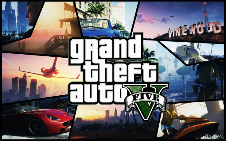 GTA 5 Online: Leaked PC screenshots could be fake