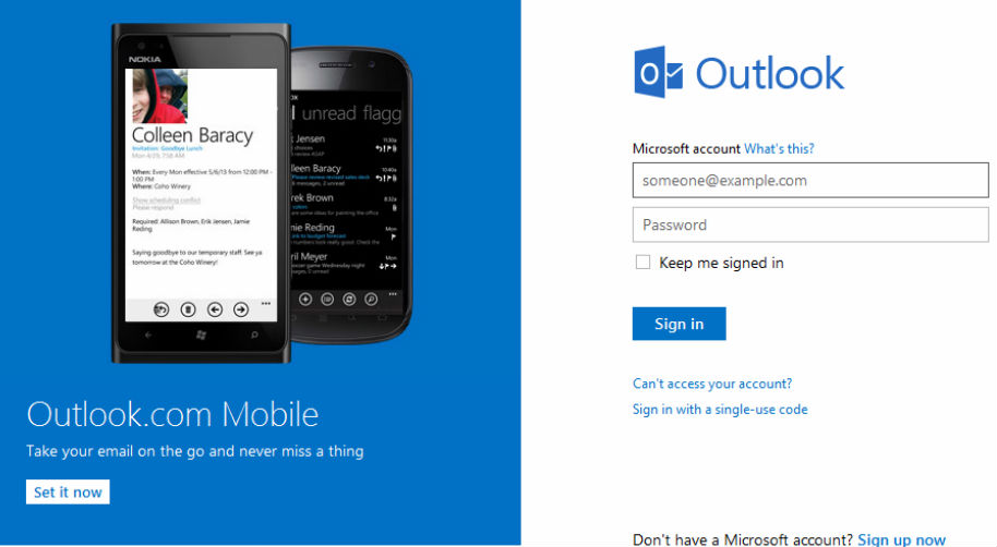 Microsoft emulates Google: Rolls out new Outlook Mail feature that automatically saves attachments to OneDrive