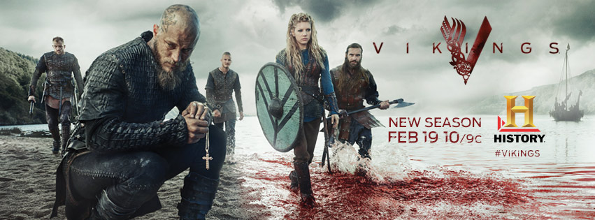 Vikings Season 3 premiere spoilers: King Ragnar and Rollo to attack the mythical city of Paris?
