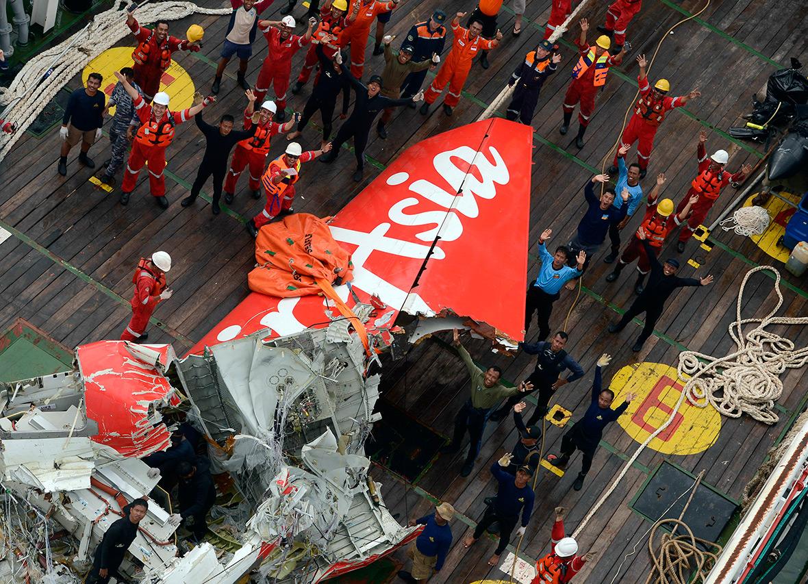 How political affect airasia