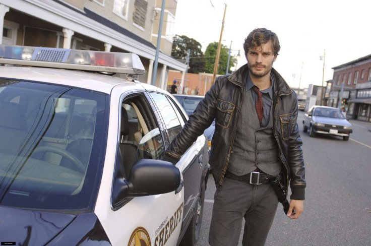 Jamie Dornan in Once Upon a time season 4