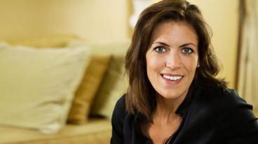 Wendy Clark, the boss of Coke