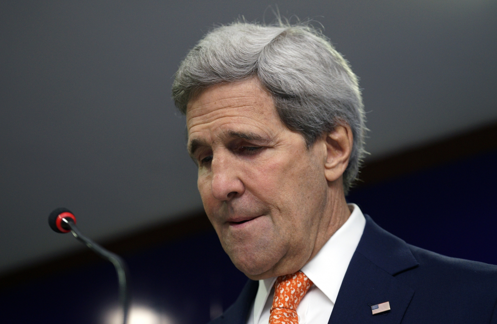John Kerry set to visit Paris to condemn France attacks
