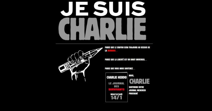 Charlie Hebdo to print Mohammed cartoons in 1m copies 'survivors' issue' after Paris massacre