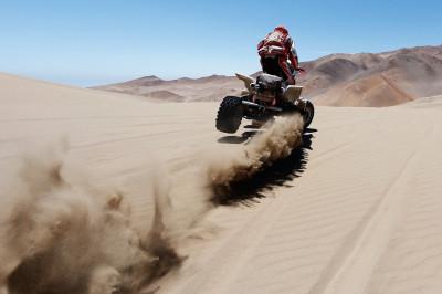 Dakar Rally 2015