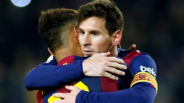 Lionel Messi slams Barcelona exit 'lies' and denies Chelsea transfer talks