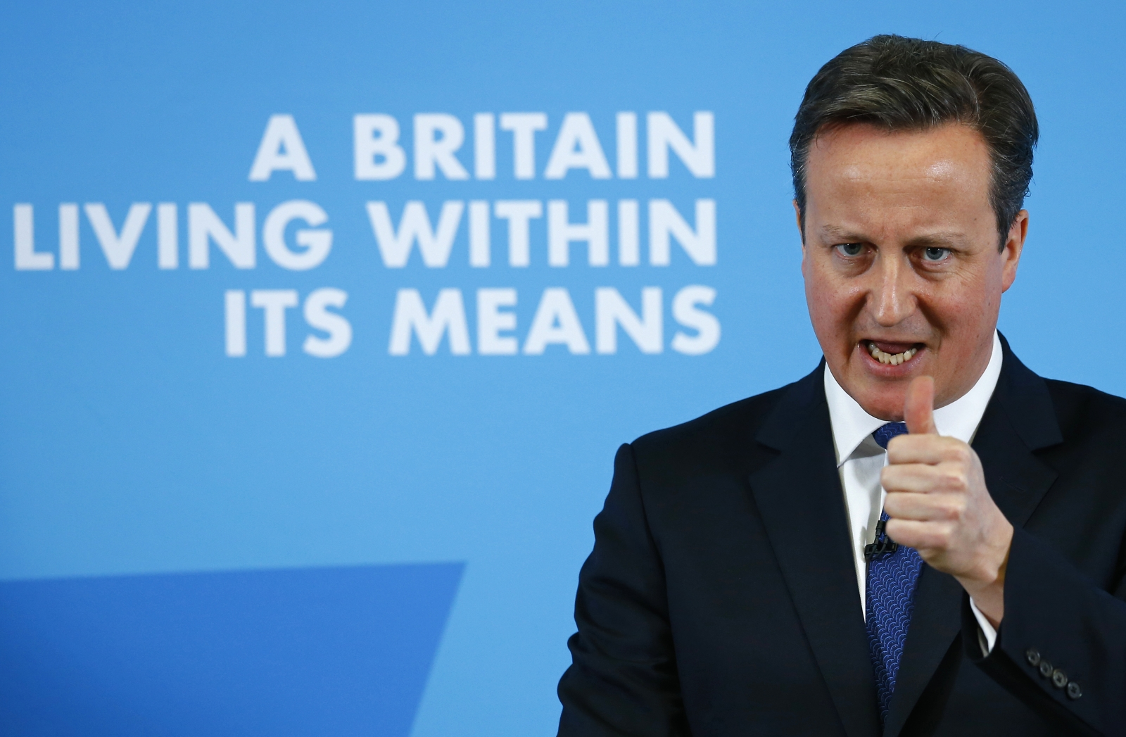 David Cameron Encryption Ban