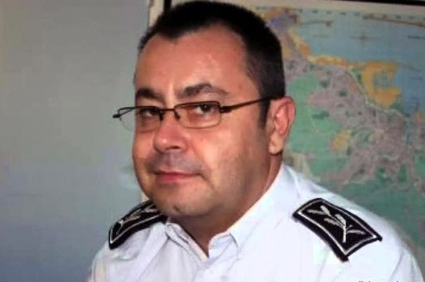 French police commissioner Helric Fredou is said to have committed suicide soon after the Charlie Hebdo massacre