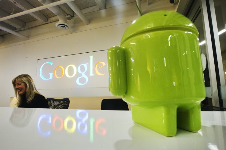google android security update