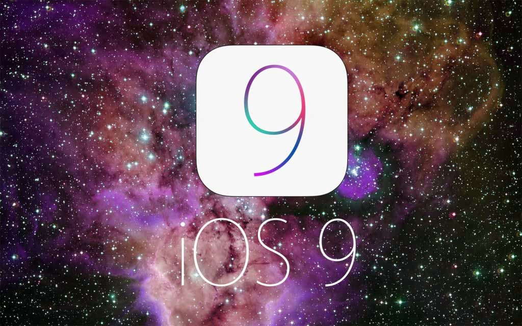 iOS 9-iOS 9.2: Prototype builds under testing, concept video revealed