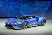 Forza Motorsport 6 Ford GT Supercar