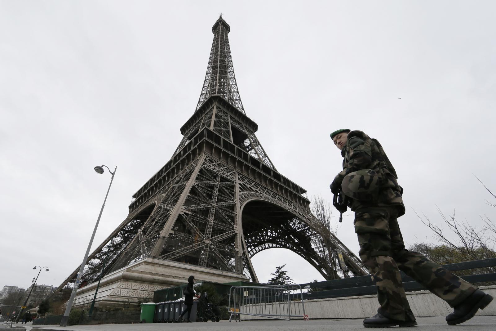 Paris Charlie Hebdo cartoons aftermath