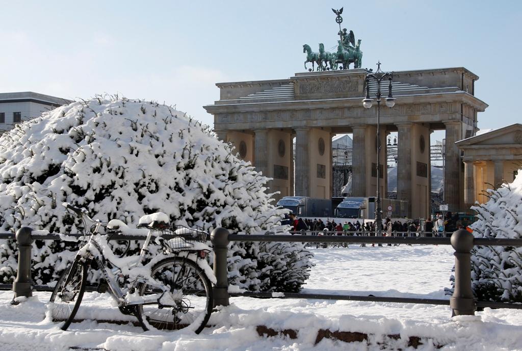 KKR plans near $6bn push into Germany's real estate market