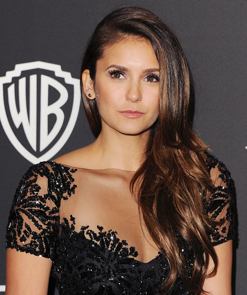 Anton Zaslavski Girlfriend Nina Dobrev and Zedd d...