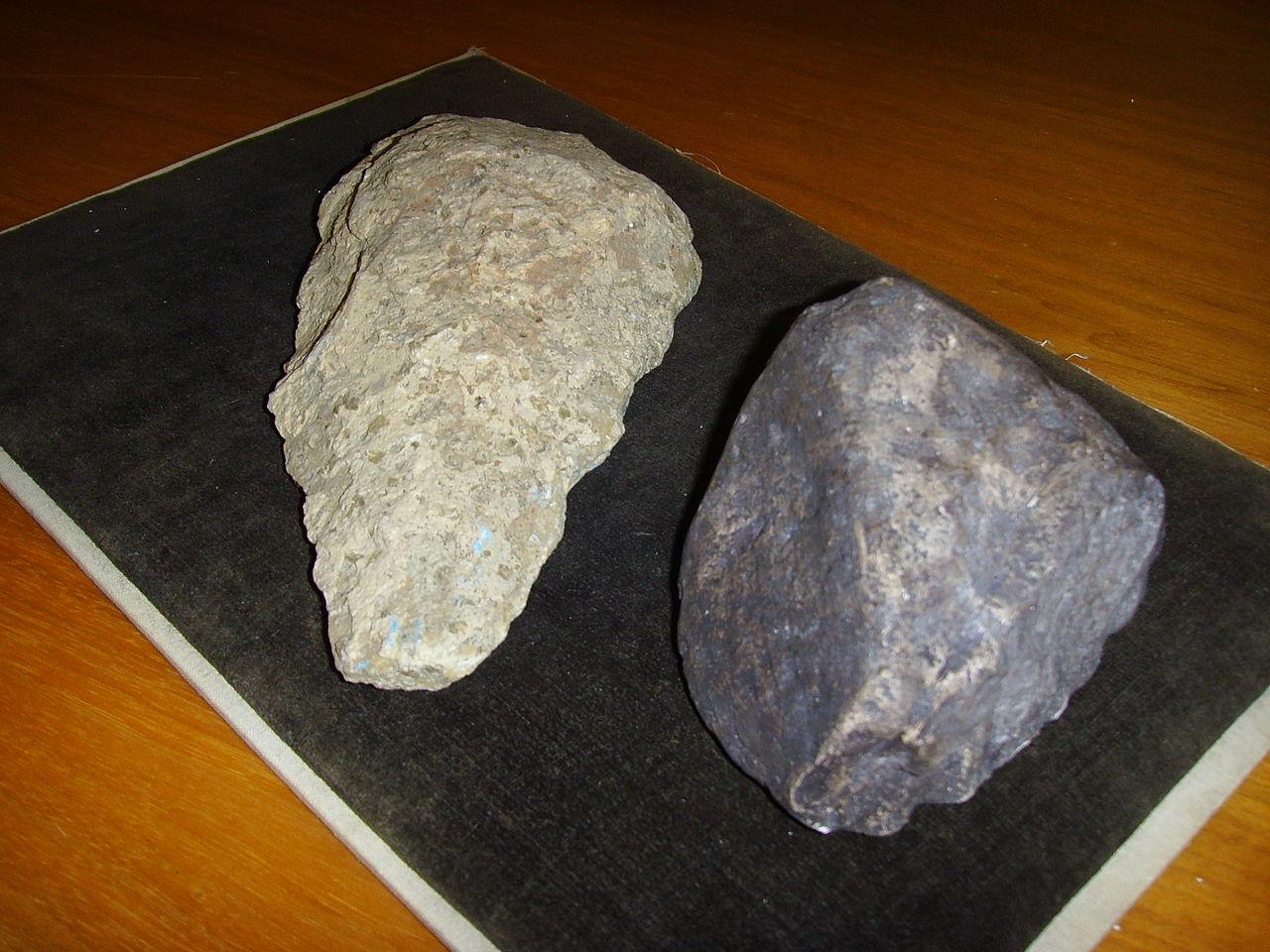 Oldowan tools