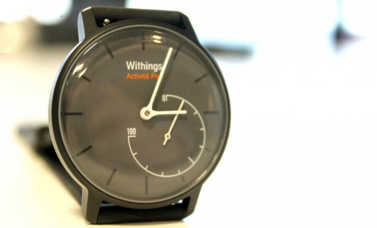 Withings Activité Pop Review