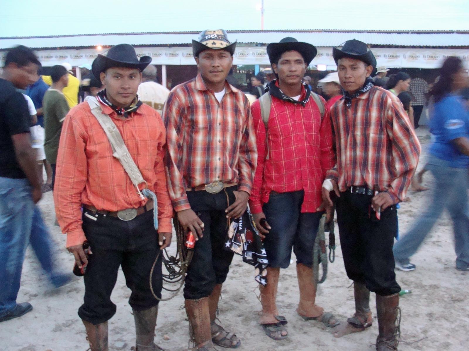 Makushi people in Guyana