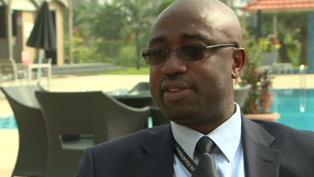 CAF: No Ebola fears for African Nations Cup