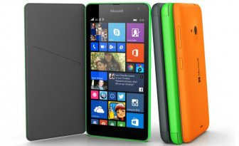 Microsoft Lumia 535 with sub £100 pricing now available for official purchase in UK, on Amazon