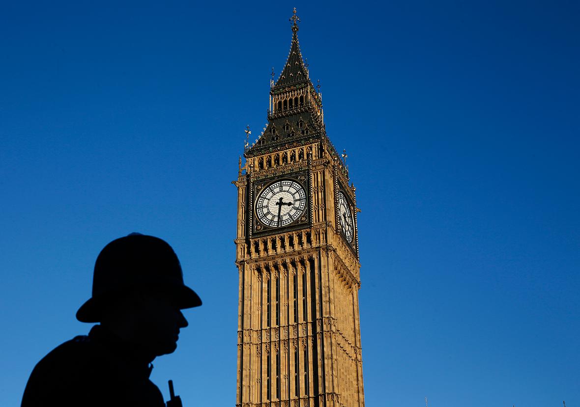 police london