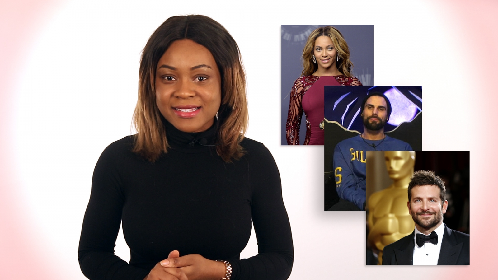 A-List Insider: Beyonce sparks pregnancy rumours, Jeremy Jackson and Ken Morley booted off Celebrity big brother