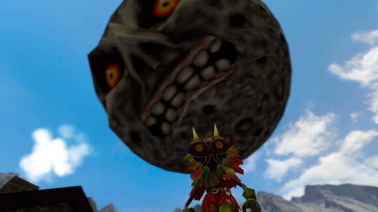 Legend of Zelda: Majora's Mask
