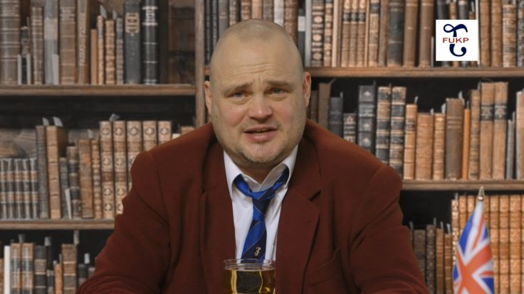 Comic Al Murray to fight Ukip leader Nigel Farage at general election as The Pub Landord