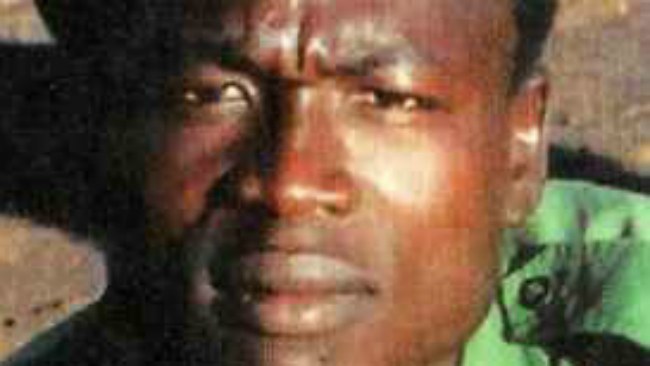 Uganda to hand-over LRA rebel to International Criminal Court