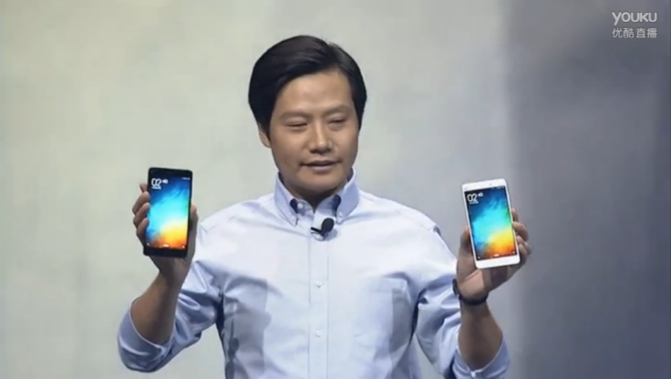 Xiaomi Smartphone Sales Slow