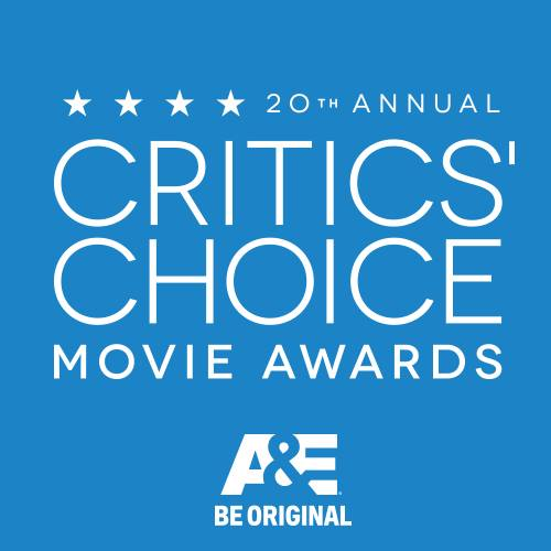 ‎Critics Choice‬ Movie Awards 2015