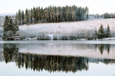 snow wales