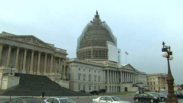 Ohio man arrested for Isis-inspired 'jihad' plot to bomb US Capitol