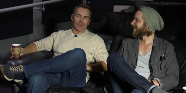 Uncharted 4 Interview Nolan North Troy Baker