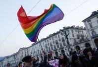 Gay rights Italy