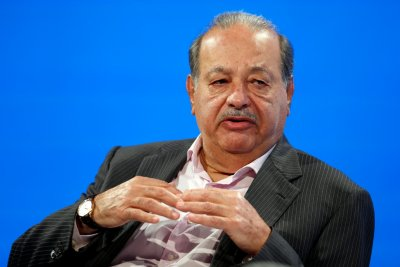 Mexican billionaire Carlos Slim more than doubles New York Times stake