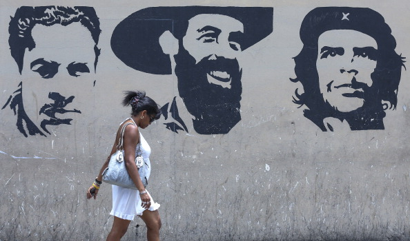 Cuba - US embargo