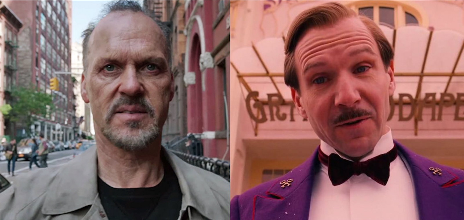 Oscars 2015: Birdman and The Grand Budapest Hotel lead with nine nominations