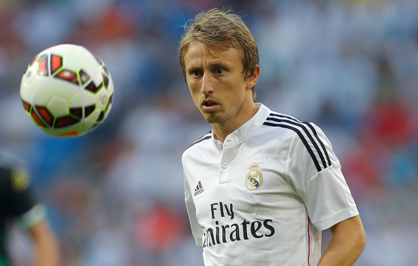 Luka Modric Could Leave Real Madrid In Summer Alerts United And Chelsea