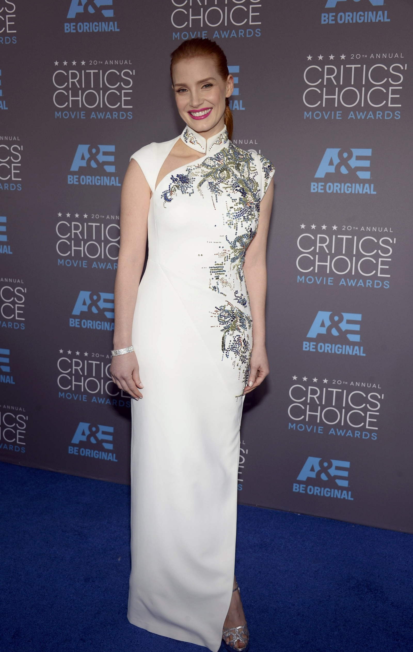 Critics' Choice Movie Awards 2015