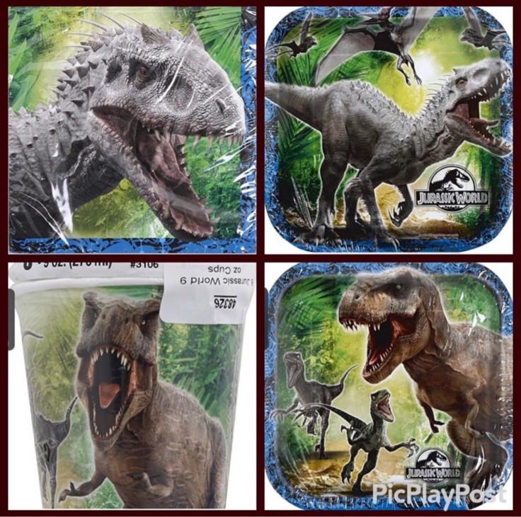 Jurassic World Diabolus Rex / Indominus Rex.