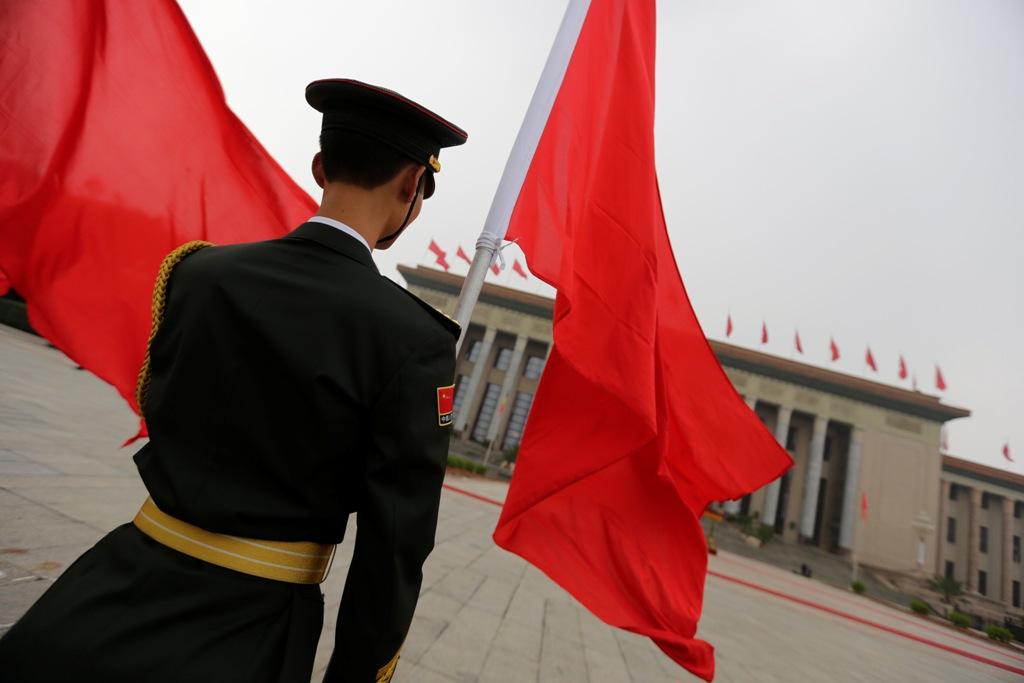 China unveils fresh stimulus as economy shows renewed weakness