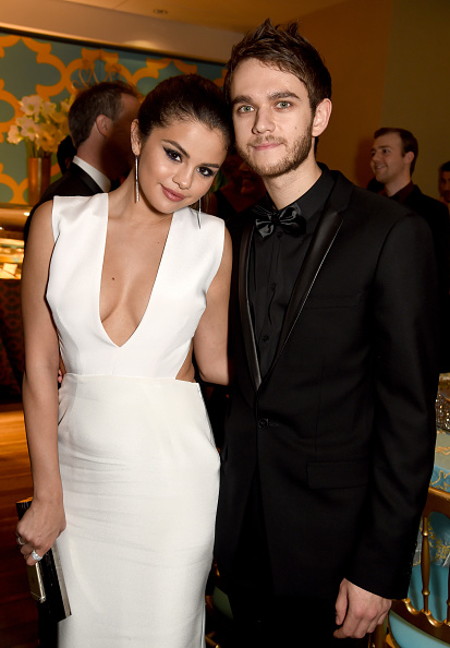 Is Selena Gomez dating Caleb Stevens after Justin Bieber s engagement