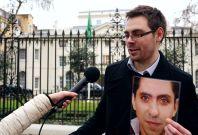 Saudi Arabia Raif Badawi\'s flogging: Corporal punishments are \'designed to scare people\'