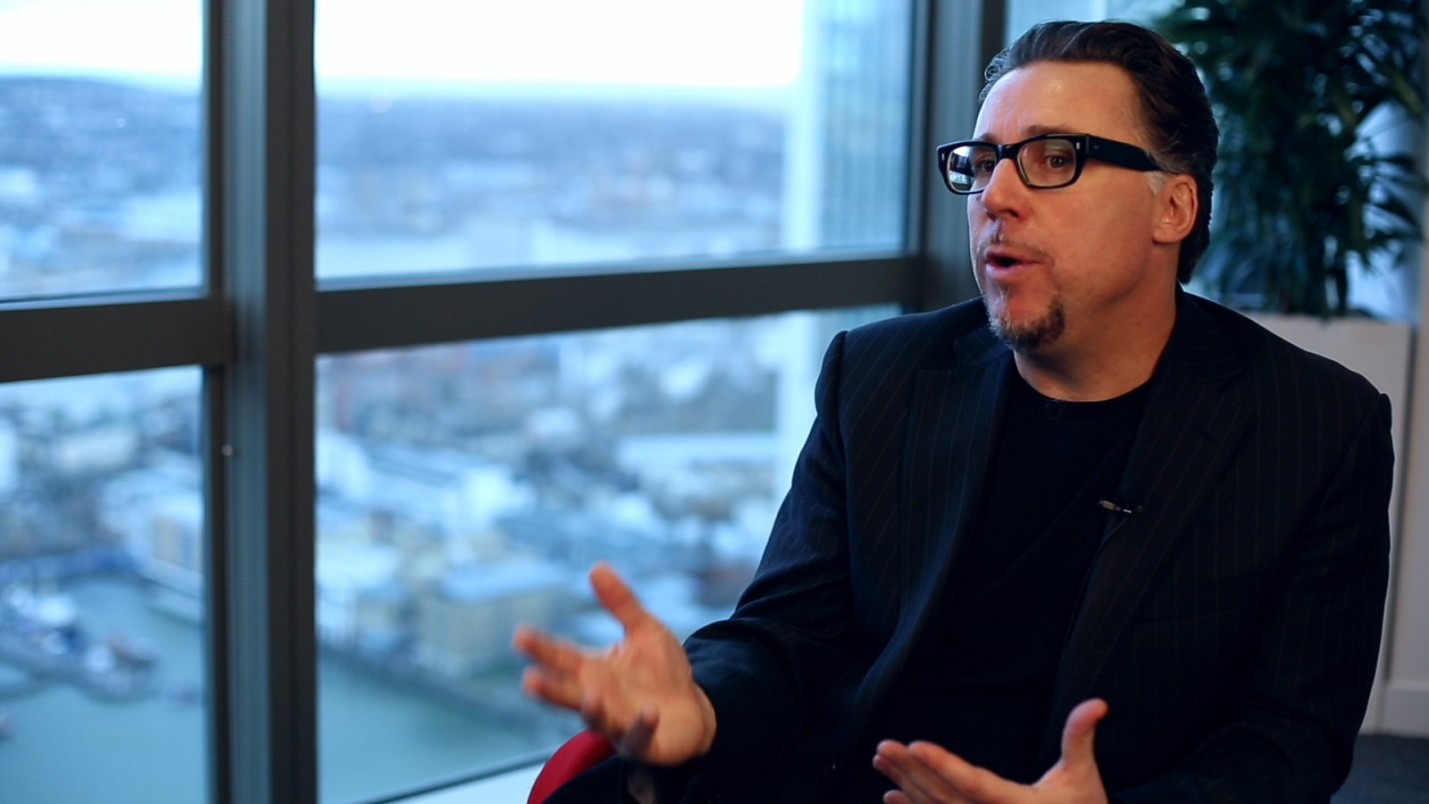 Blur Group CEO Philip Letts talks CES 2015, Bitcoin and tech firm milestones